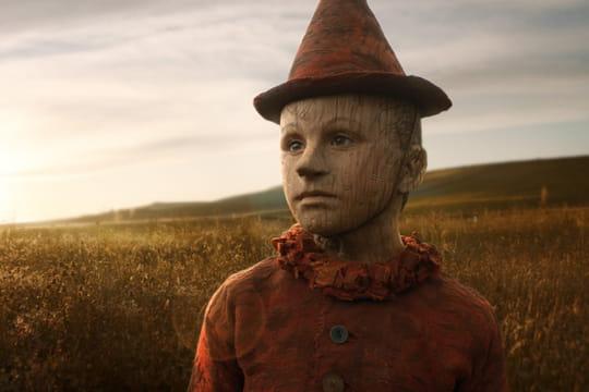 Amazon Prime Video: Pinocchio, Upload… Les nouveautés de mai au catalogue