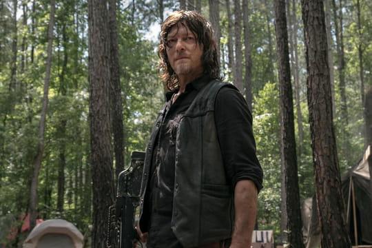 The Walking Dead: Rick et Daryl se battent dans la bande-annonce de l'épisode 4