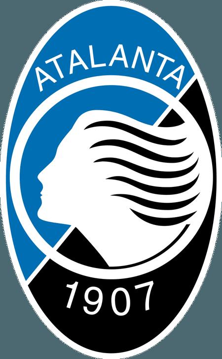 Score Atalanta Bergame
