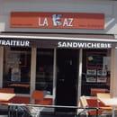 La Kaz  - LA KAZ -