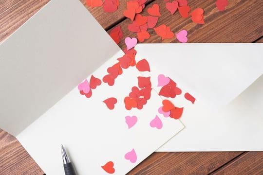 Message d'amour: exemples de messages romantiques