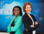 TV5MONDE, le journal Afrique