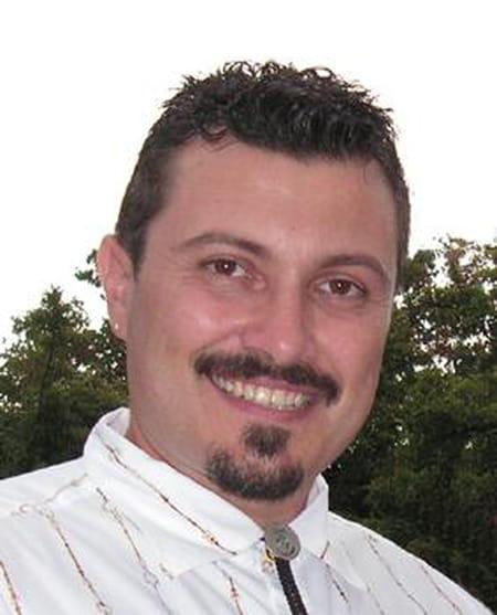 Olivier Bourdonné