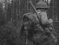 39-45 : l'Europe en guerre : La ligne Siegfried
