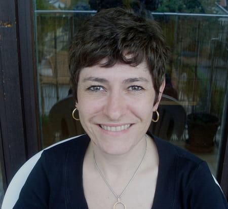Stéphanie Hauss