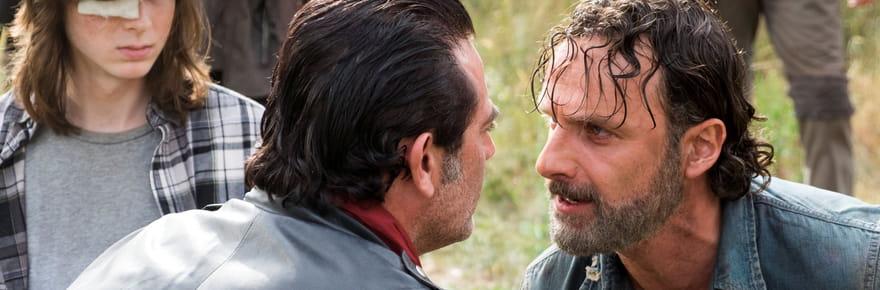 Streaming The Walking Dead: comment voir l'épisode 16de la saison 7en VOSTFR?
