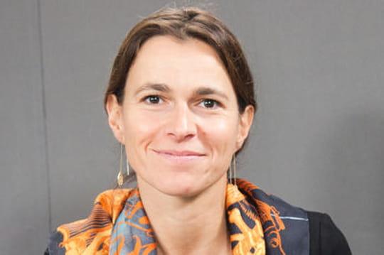 Aurélie Filippetti: en danger aux législatives enMoselle