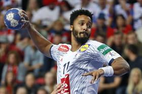 Euro handball: le classement des groupes, la France sans N'Guessan