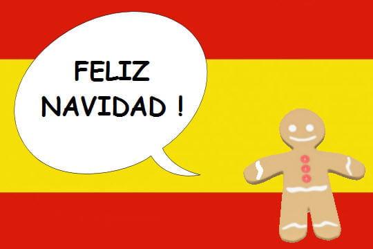 en espagnol