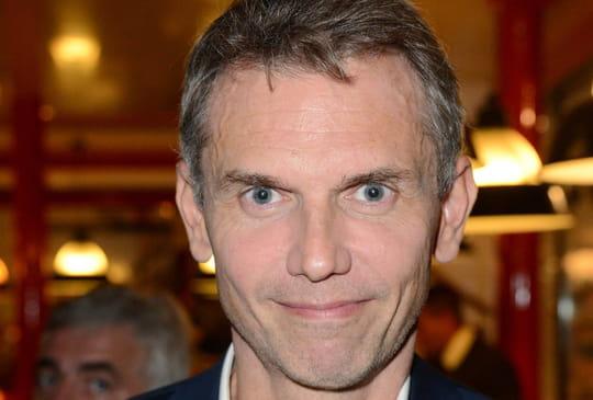 Christophe Jakubyszyn: qui se cache derrière le journaliste de TF1?