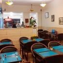 Restaurant : Le Charbon Ardent   © trad