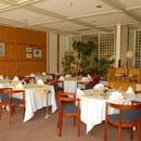 Le Clos Saint Georges  - la salle de restaurant -   © Golf Hôtel