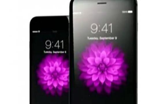iPhone 6en vidéo: ce qu'en pense la presse spécialisée