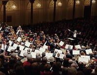 Jansons dirige Bruckner et Mozart