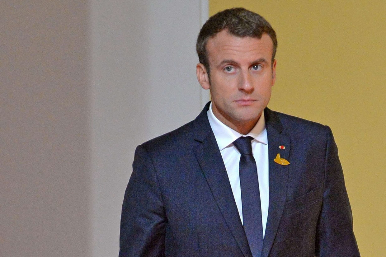 Emmanuel Macron invité exceptionnel de Jean-Pierre Pernaut