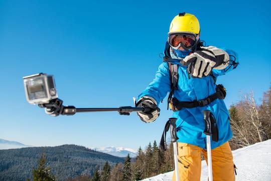 GoPro et caméra de sport: comment bien choisir, la sélection des meilleurs modèles