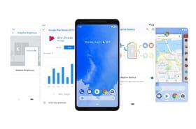 Android 9Pie: les 10nouveautés qui viennent bouleverser l'OS mobile de Google