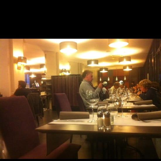Restaurant : Le 1801