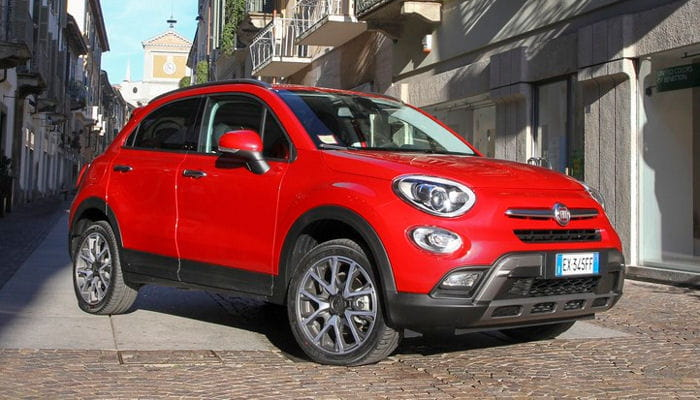 fiat 500x prix date de sortie la nouvelle fiat bient t sur le march. Black Bedroom Furniture Sets. Home Design Ideas