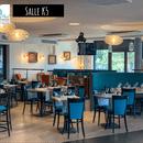 Restaurant : K5 by Paul  - Photo brasserie Lorient -   © 01