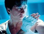 Jackie Chan à Hongkong