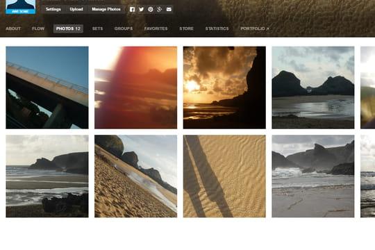 Partage de photos : 10 sites pour stocker, organiser et partager ses photos