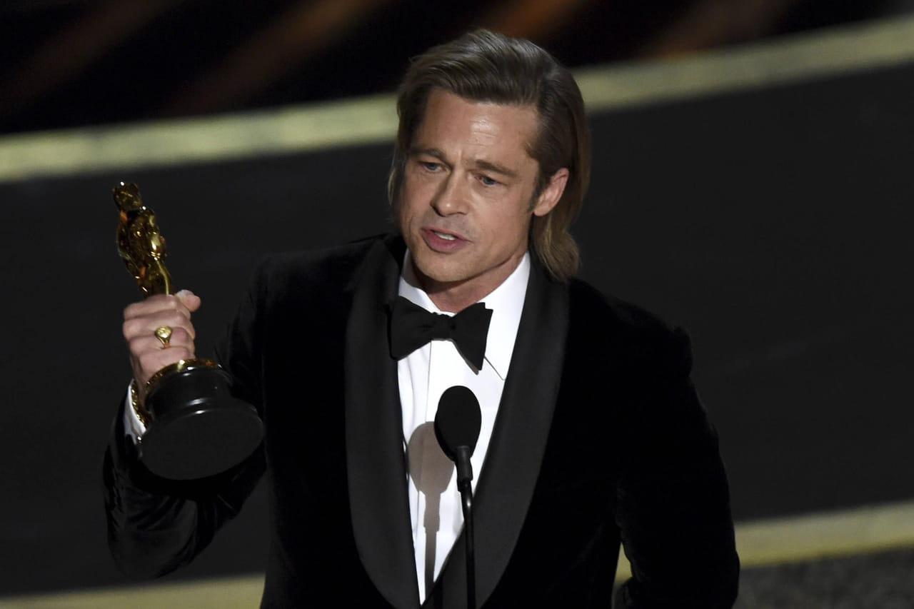 Oscars: Eminem, Brad Pitt... les meilleurs moments de la cérémonie 2020
