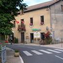 Auberge du Roc Banut  - Bar - Snack - Restaurant -   © bosch annie