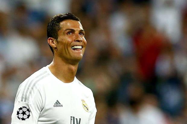 Cristiano Ronaldo, après