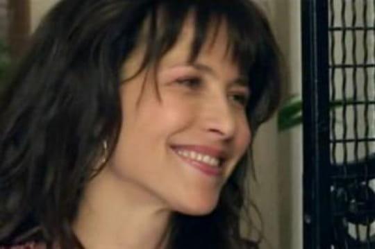 Nymphomane, Sophie Marceau surprend dans son dernier film