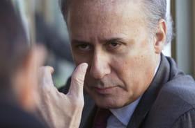 """Georges Tron: """"un pro de l'embrouille"""" coupable de viols pour l'avocat général"""
