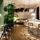 Restaurant : Klay Saint Sauveur  - Klay Saint Sauveur - Terrasse - Brunch - Montorgueil - Sentier - Paris 2 -   © Klay Saint Sauveur