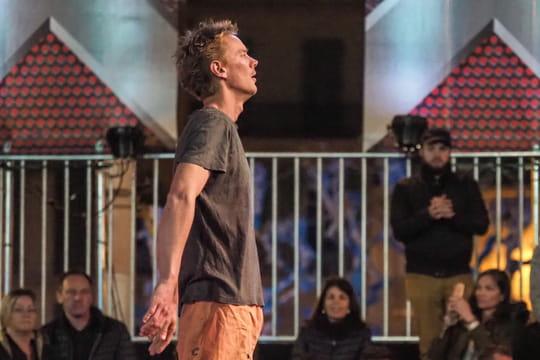 Sébastien Gottiniaux: comment est-il passé de Koh Lanta à Ninja Warrior?