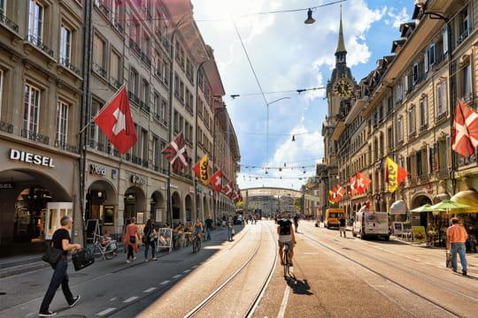 Soldes en Suisse: des promotions toute l'année?