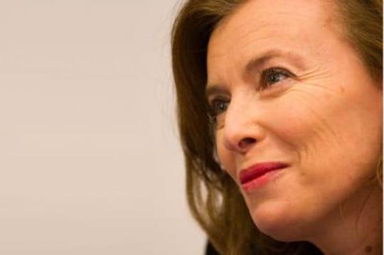 Valérie Trierweiler: Hollande lui aurait demandé unenfant