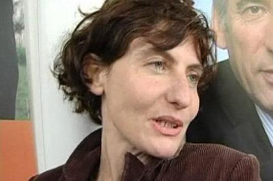 Valérie Lang, la fille de Jack Lang, décédée d'unetumeur au cerveau