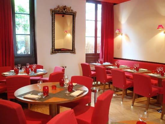 La Contre Allée  - Le restaurant Contre Allée -   © Contre-Allée