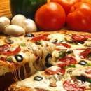 Pizza du Domaine