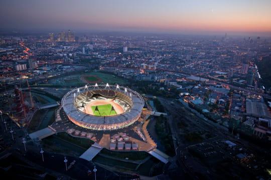 Stade olympique: lescérémoniesd'ouvertureetdeclôture