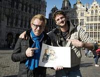 Echappées belles : Week-end à Bruxelles