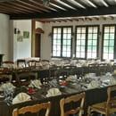 Restaurant : Le Rallye d'Airaines  - Salle événements  -