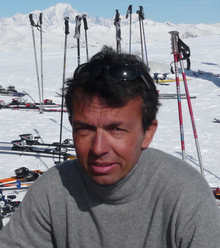 Eric Genet