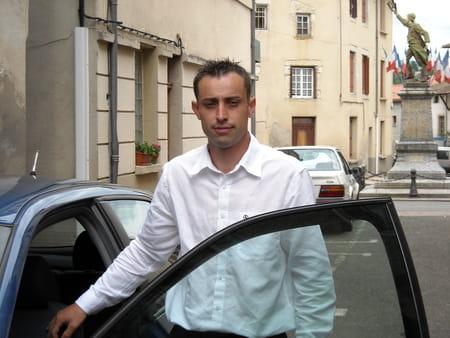 Sebastien Gonon