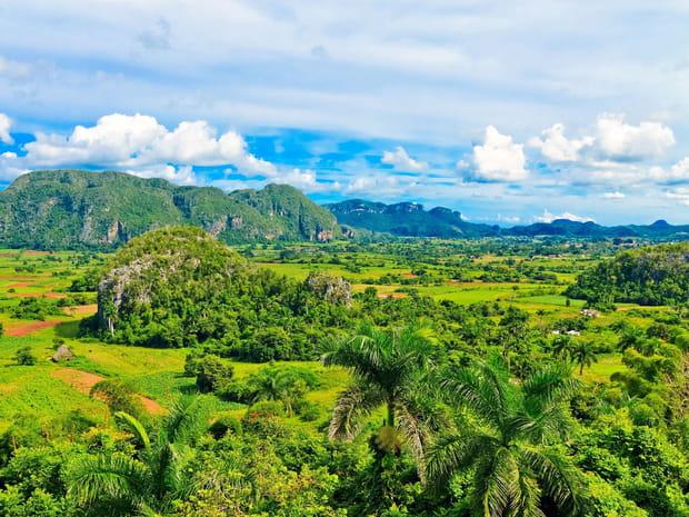 Cuba, sì! Visite d'une île de caractère dans les Caraïbes