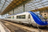 Grève SNCF: mobilisation générale mardi 4juin, menée par la CGT