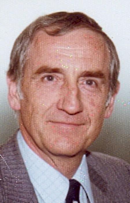 Pierre- Jean Le  Berre