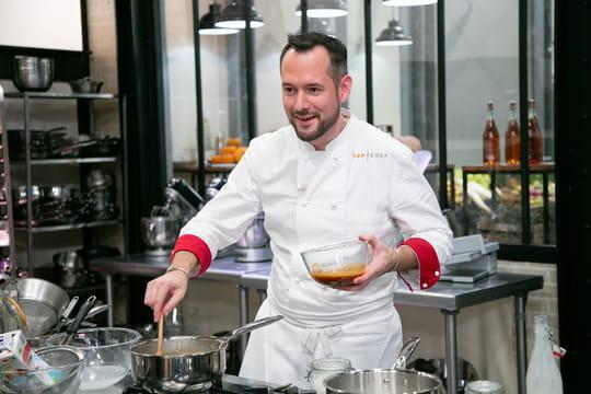 """David Gallienne: """"Cette victoire dans Top Chef représente des années de travail""""[Interview]"""