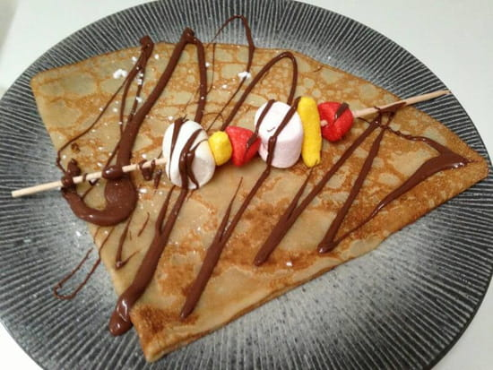 Dessert : Le Menec