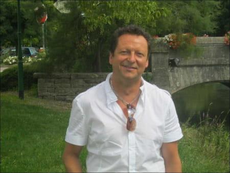 Jean-Alain Colas