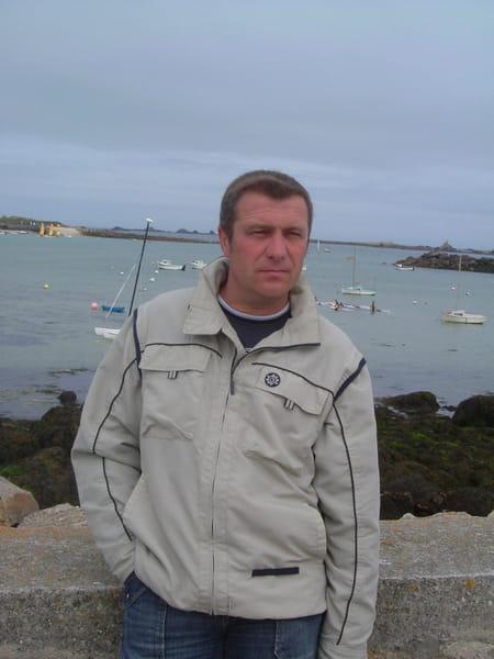 Patrick Govaze